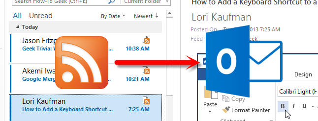 how to add contacts to outlook 2013