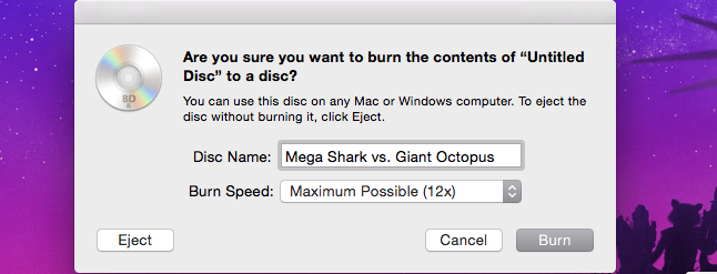 How to Burn Any Video File to a Playable Blu-Ray Disc - F3News
