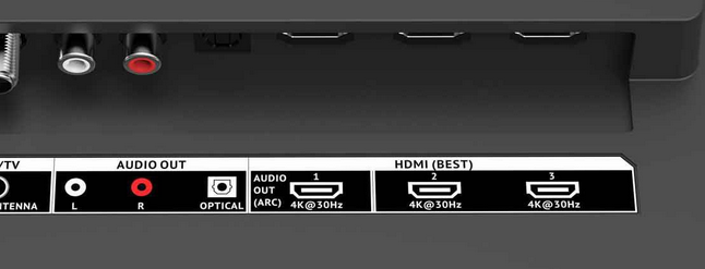 What the labels on your tv s hdmi ports mean and when it matters - How to add more hdmi ports to your tv ...
