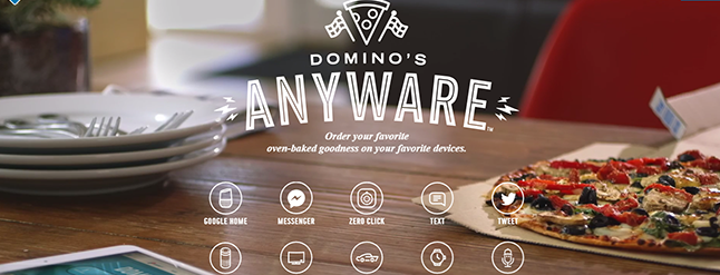 Domino?s Pizza Sucks, So Why Can?t Anyone Else Top Their Tech?