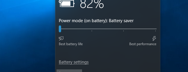 iphone battery saver mode how to use and configure windows 10 s battery saver mode 15189