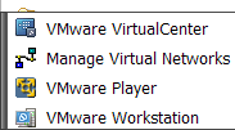 Allow Access to a VMware Virtual Machine(NAT) From Another Computer