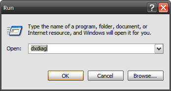latest directx for windows xp