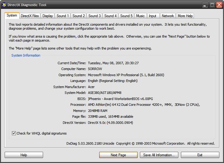 directx 9 para windows 8.1 32 bits