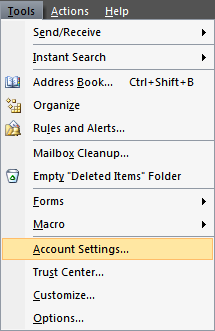 View Your Google Calendar in Outlook 2007