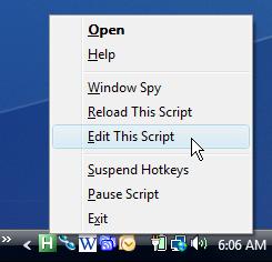 Keyboard Ninja: Assign a Hotkey to any Window - Tips general