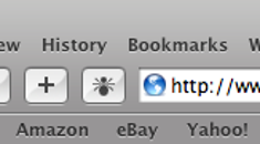 Save Screen Space by Hiding the Bookmarks Toolbar in Safari for Windows