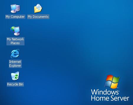 microsoftcom windows home server