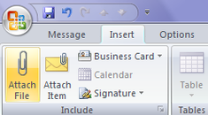 Automatically Resize Picture Attachments in Outlook 2007