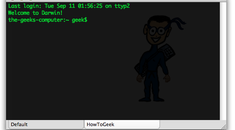 Power Up Your OS X Terminal With iTerm