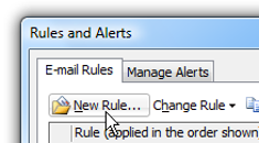 """Use Outlook Rules to Prevent """"Oh No!"""" After Sending Emails"""