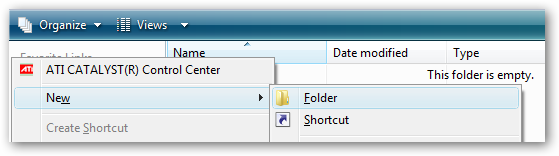 assign shortcut first considerations throughout windows