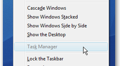 Why is Task Manager Disabled?