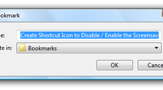 Expand the Add Bookmark Dialog in Firefox by Default