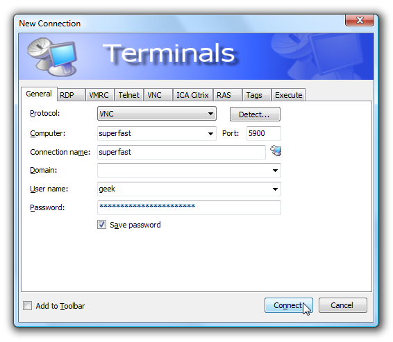Five Apps for VNC Remote Desktop Access on Windows ...