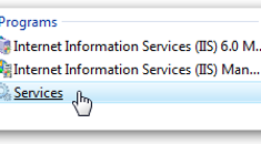 Start Your Computer More Quickly by Delaying the Startup of a Service in Vista