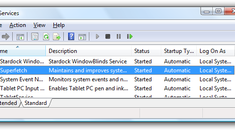 How to Disable SuperFetch on Windows Vista
