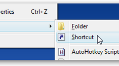 Create a Shortcut or Hotkey to Eject the CD/DVD Drive