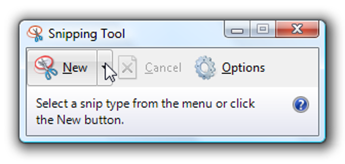Snipping Tool will be removed in Windows 11