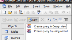 Create a Query in Microsoft Access to Find Duplicate Entries in a Table