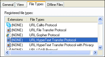 url hypertext protocol