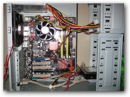 Admirable How To Service Your Own Computer 7 Easy Things Computer Repair Wiring 101 Ferenstreekradiomeanderfmnl