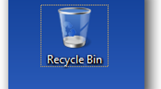 Remove That Unsightly Focus Rectangle in Windows XP or Vista