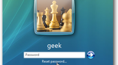 How to Create and Use a Password Reset Disk in Windows 7 or Vista
