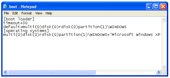 how to read hfs files on windows c++