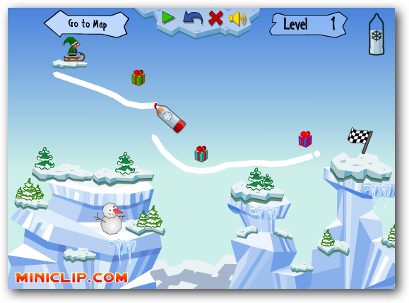 Christmas Fun: De-Stress the Holidays with Online Flash Games