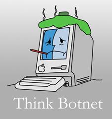 Think Botnet
