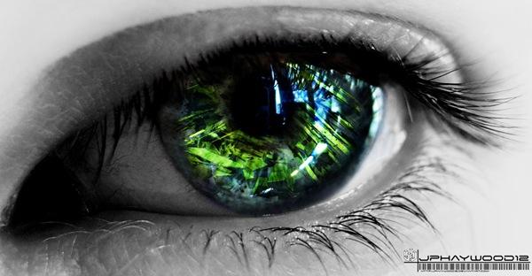 Abstract-eye-50270673