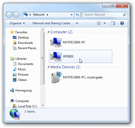 Complete Guide to Networking Windows 7 with XP and Vista - How-To Geek