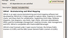 Xmind is Mind Mapping Software for Linux, Mac, and Windows