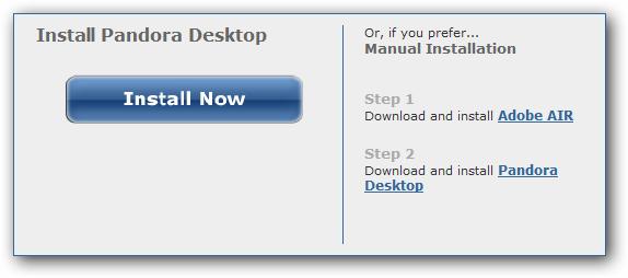 install desktop