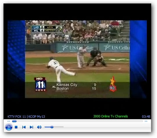 how to duplicate pc screen to play video on tv