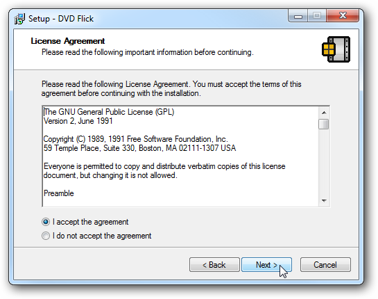 Burn Video Files to DVD | Play in DVD Player