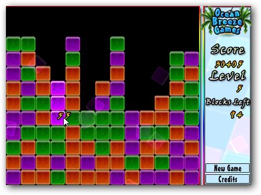 2-Cube Crash
