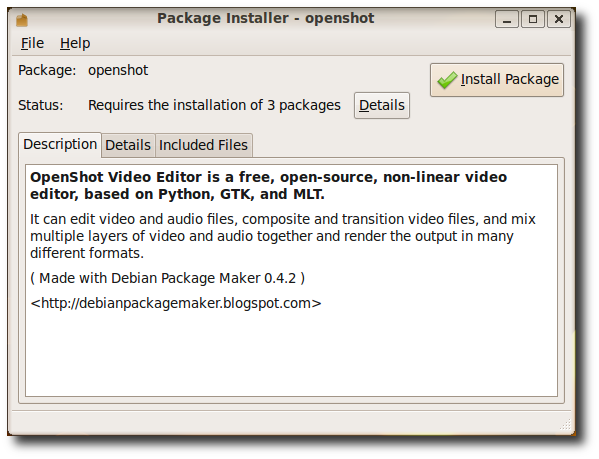 best image editing software for ubuntu. OpenShot is Video Editing Software for Ubuntu - How-To Geek