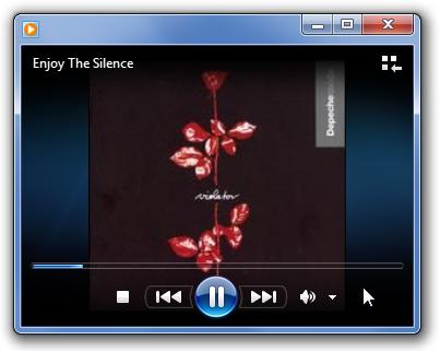I love Depeche Mode