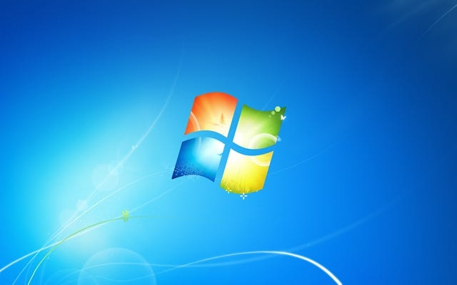 Official Windows 7 RTM Wallpaper