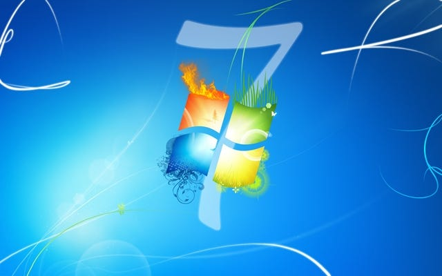 Windows Se7en