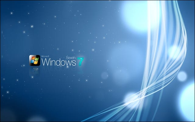 Windows Seven ... 7 ... V2