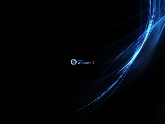 Windows 7 Background