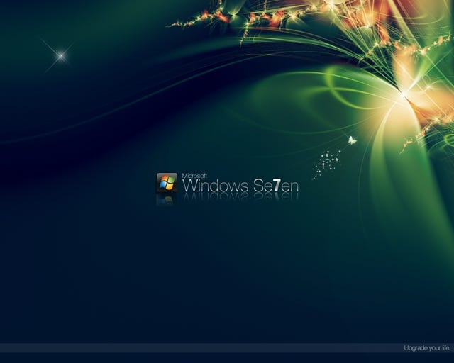 Awesome Desktop Wallpapers The Windows 7 Edition