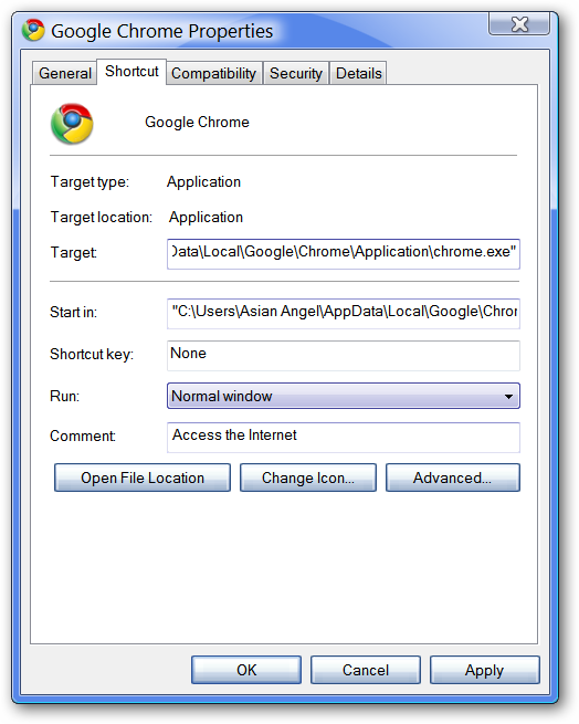 how to change default gmail on google chrome