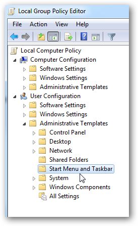 Remove wireless icon system tray group policy