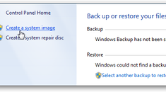 How to Recover Specific Files from a Windows System Image