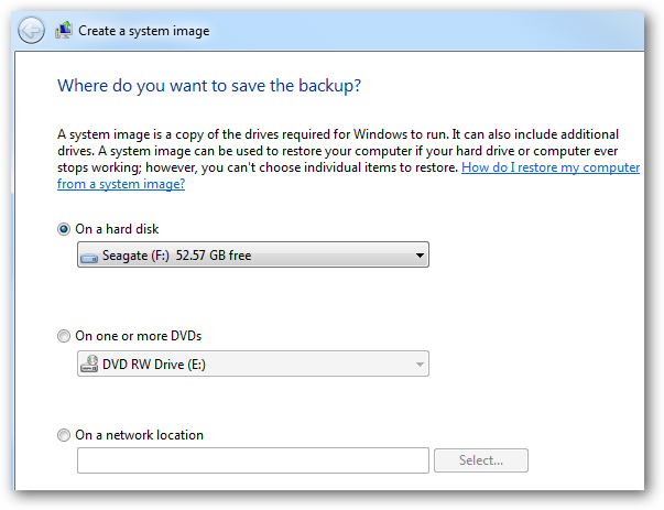 cara membuat cd image