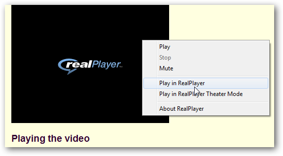 Ditch the RealPlayer Bloat with Real Alternative